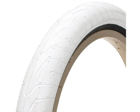 "Kink Sever Tire (White/Black) (20"") (2.4"")"