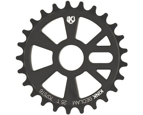 Kink Bedlam Sprocket (Black)