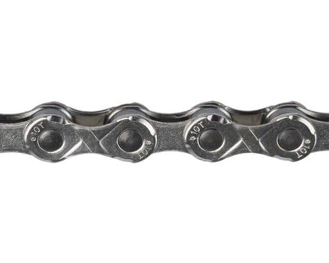 KMC X10e Sport E-Bike Chain (Silver) (10 Speed) (136 Links)