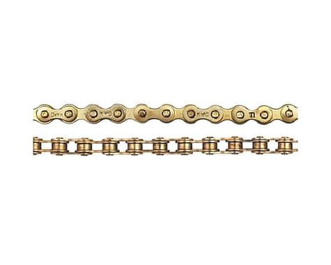 KMC Z410 Chain (Gold) (112 Links)