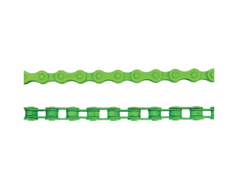 KMC Z410 Chain (Green) (112 Links)