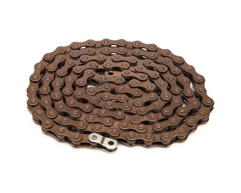 "KMC Z510HX Heavy Duty Single Speed Chain (Copper) (112) (1/8"")"