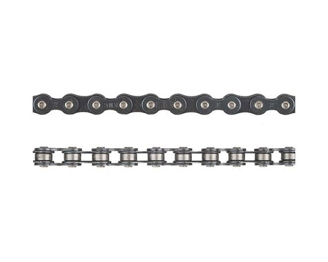 "KMC Z510HX Heavy Duty Single Speed Chain (Gunmetal) (112) (1/8"")"