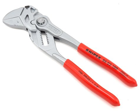 "Knipex Pliers Wrench (7 1/4"")"