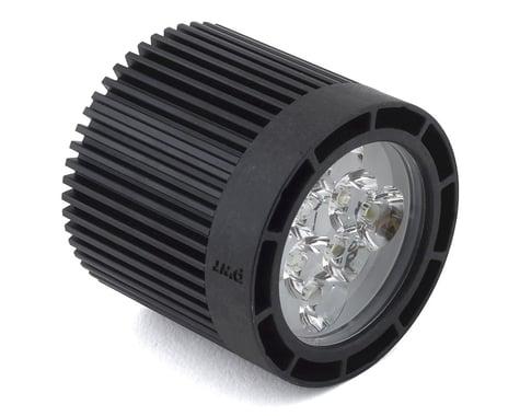 Knog PWR 2000 Lumen Headlight (Black)