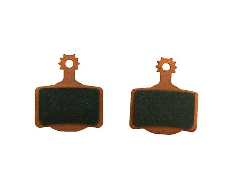 Kool Stop Disc Brake Pads (Magura MT-2/4/6/8) (Sintered)
