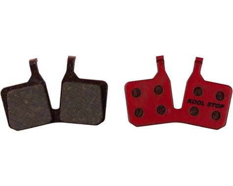 Kool Stop Disc Brake Pads (Magura Next MT-5/MT-7) (Organic/Semi-Metallic)