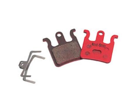Kool Stop Disc Brake Pads (Hayes El Camino) (Organic/Semi-Metallic)
