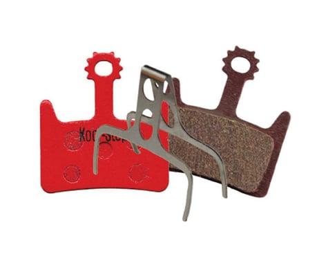 Kool Stop Disc Brake Pads (Hayes Prime) (Organic/Semi-Metallic)