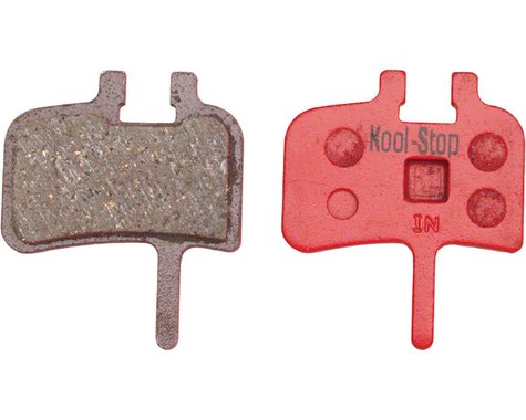 Kool Stop Kool-Stop Disc Brake Pad Avid Juicy and BB7