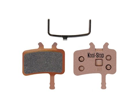 Kool Stop Disc Brake Pads (Avid Juicy/BB7) (Sintered)
