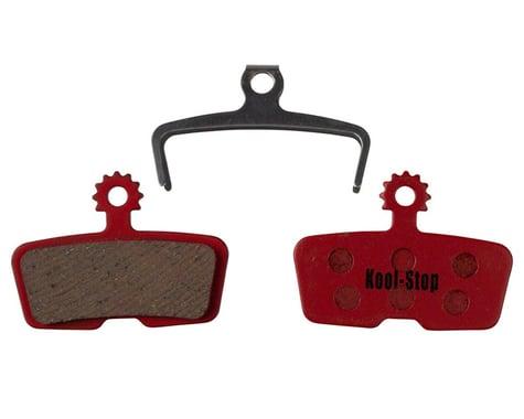 Kool Stop Disc Brake Pads (Sram Code R 2011+, Guide RE) (Organic/Semi-Metallic)