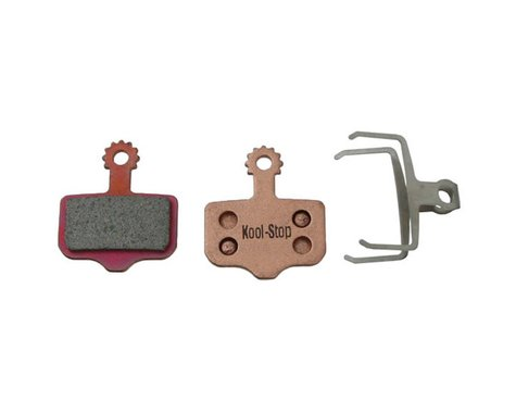 Kool Stop Disc Brake Pads (Avid Elixir, Sram XX/XO/DB/Level) (Ceramic)