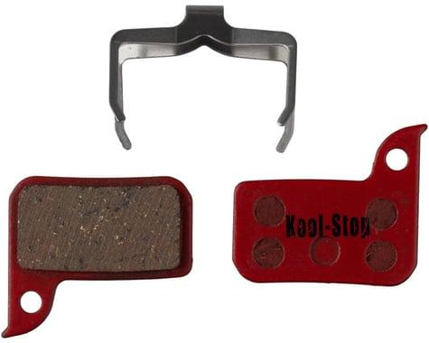 Kool Stop Disc Brake Pads (Sram Red/Force 22/Level/Rival) (Organic/Semi)