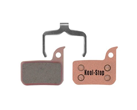 Kool Stop Disc Brake Pads (Sram Red/Force 22/Level/Rival) (Sintered)