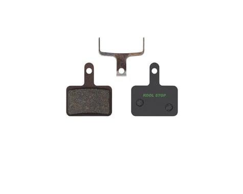 Kool Stop Disc Brake Pads (Shimano Deore) (Organic/Semi-Metallic)