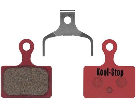 Kool Stop Disc Brake Pads (Shimano Dura Ace/Ultegra) (Organic/Semi-Metallic)