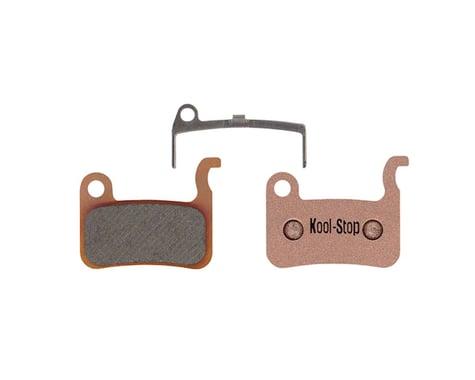 Kool Stop Disc Brake Pads (Shimano XTR/Deore/Alfine) (Sintered)