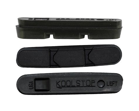 Kool Stop Super Record Carbon Brake Pad Inserts