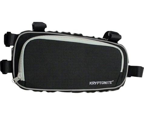 Kryptonite Transit Transport-R Chain Frame Bag/Carrier (Black)