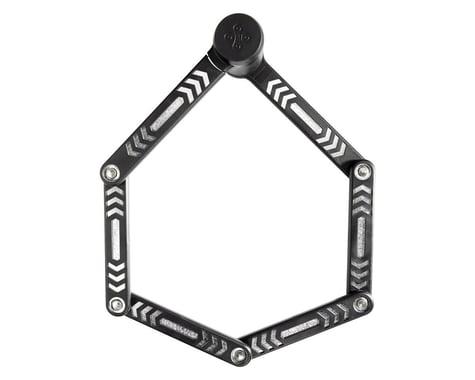 Kryptonite KryptoLok 685 Foldable Lock (Black) (85cm x 5mm)