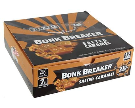 Bonk Breaker Protein Energy Bar (Salted Caramel) (12)