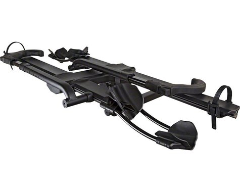 "Kuat NV 2.0 Base 2-Bike Platform Hitch Rack (Matte Black) (1.25"" Receiver)"