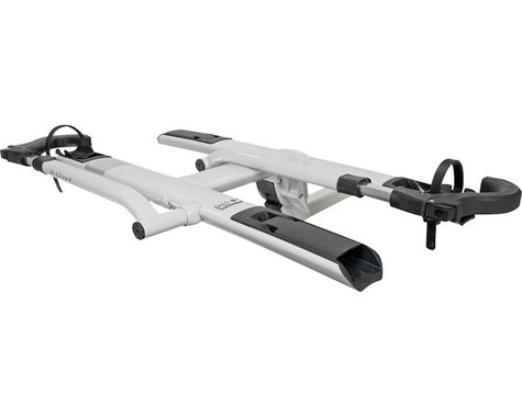 "Kuat Sherpa 2.0 2-Bike Platform Hitch Rack (Pearl) (2"" Receiver)"