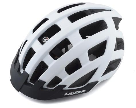 Lazer Compact DLX Helmet (Matte White) (Universal Adult)