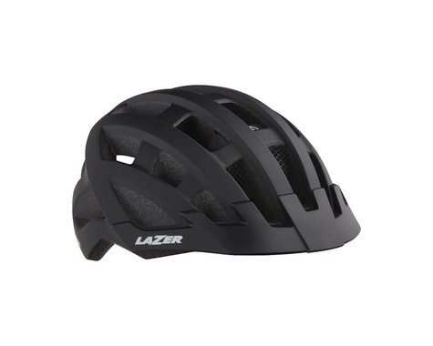 Lazer DLX Compact MIPS Helmet (Matte Black) (Universal Adult)