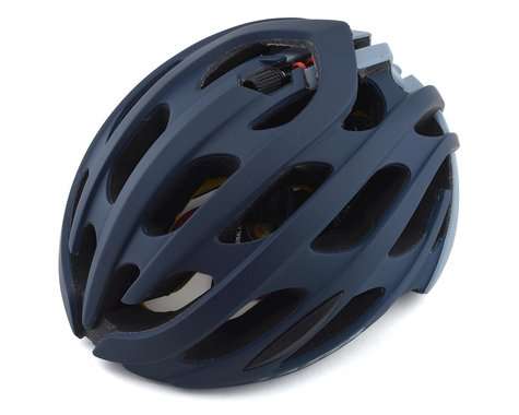 Lazer Blade+ MIPS Helmet (Matte Blue Grey) (M)