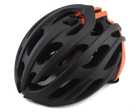 Lazer Blade+ MIPS Helmet (Matte Black/Flash Orange) (M)