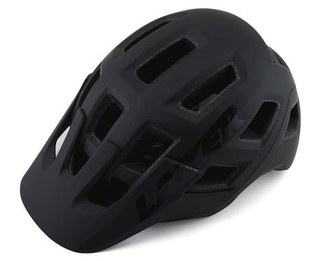 Lazer Coyote MIPS Helmet (Matte Full Black) (M)