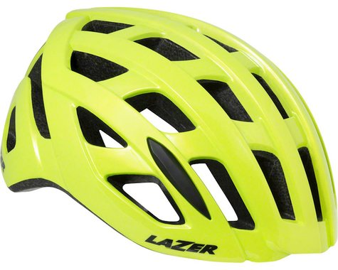 Lazer Tonic Helmet (Flash Yellow)