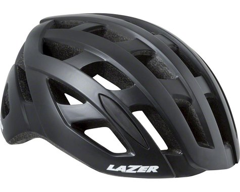 Lazer Tonic Helmet (Matte Black)
