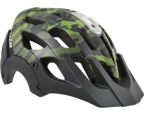 Lazer Revolution Helmet with MIPS: Camouflage/Matte Black SM