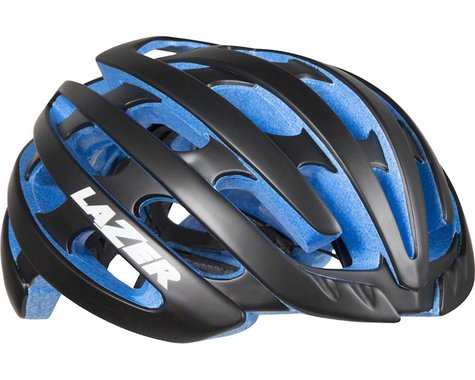 Lazer Z1 Helmet (Black/Blue)