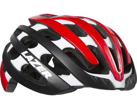 Lazer Z1 Helmet (Black/Red/White)