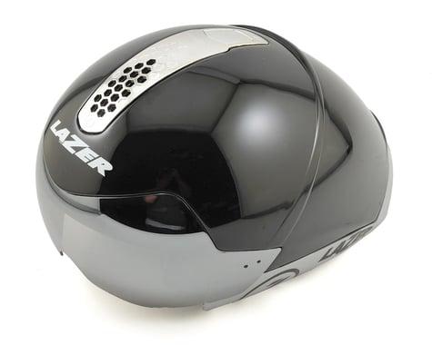 Lazer Wasp Air Tri Helmet (Black) (S)