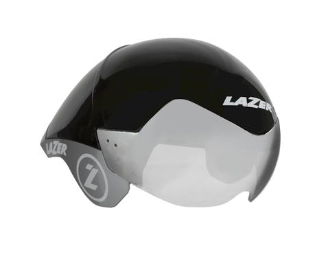 Lazer Wasp Air Helmet (Black/Silver)