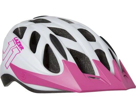 Lazer J1 Helmet (Pink/White)
