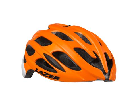 Lazer Blade Helmet w/ Mips (Orange/White)