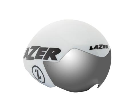 Lazer Lazer Victor Helmet (WHITE)