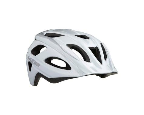 Lazer Beam Helmet (White)