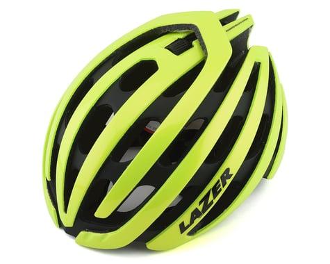 Lazer Z1 Helmet (Flash Yellow) (M)