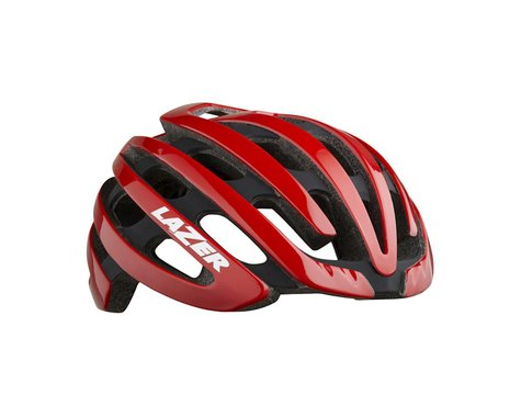Lazer Z1 Helmet (Red)