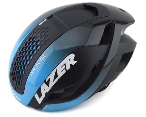 Lazer Bullet 2.0 Helmet (Black Blue) (M)