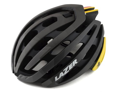 Lazer Z1 SE Helmet w/ Removable Aeroshell (Grey/Flanders)