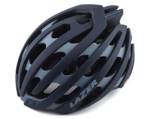 Lazer Z1 MIPS Helmet (Matte Blue / Grey) (L)