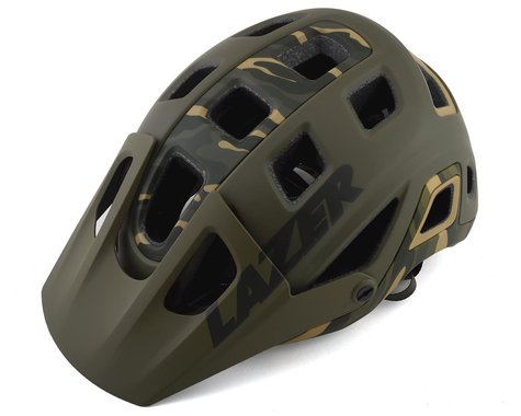 Lazer Impala MIPS Helmet (Matte Green Camo) (S)